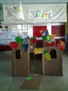 castello della salute
