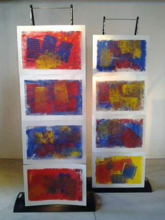 da Kandinsky a Mirò
