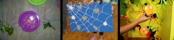 ragno collage2