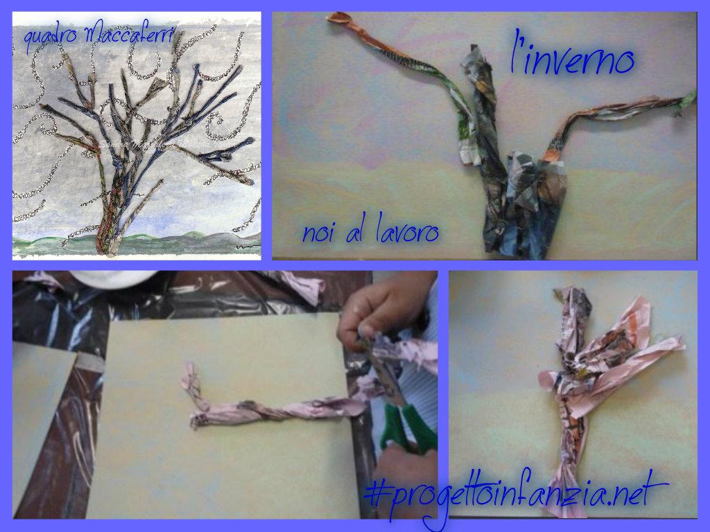 4 Laboratorio Art And Language Linverno Con Lalbero E Il