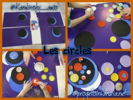 1 les circles