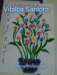 fiori vitalba