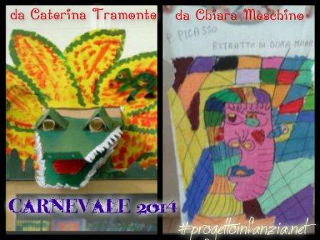 3 carnevale 2014