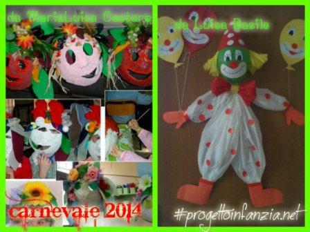 4 carnevale 2014