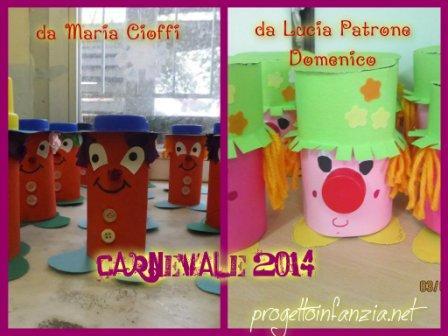 5 carnevale 2014