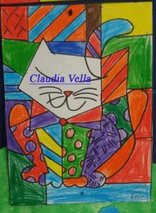 Claudia-Vella