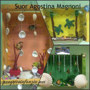 Suor Agostina Magnoni