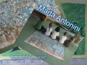 primavera Marta