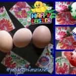 a pasqua  uovo