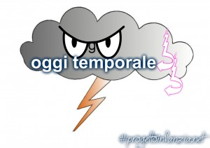 4 ok temporale