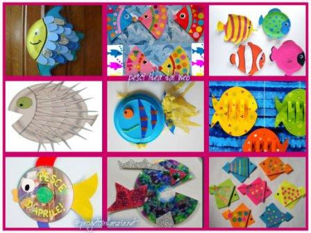Paul klee archivi laboratori nelle scuole laboratori for Disegni pesciolino arcobaleno