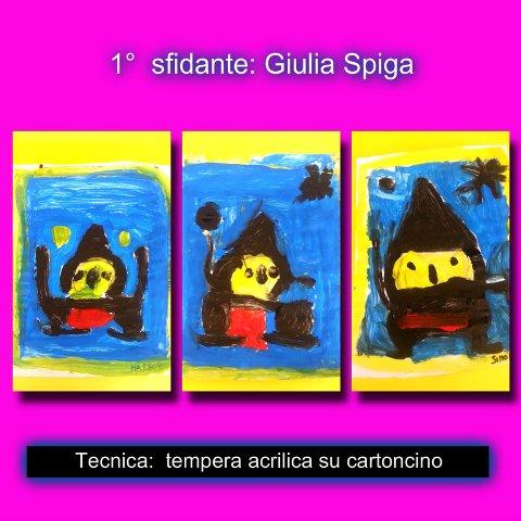 1 giulia blog