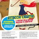 Locandina Attacchi creativi_Alessandria
