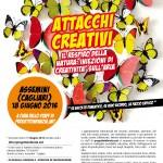 Locandina Attacchi creativi_Cagliari