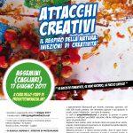 Locandina Attacchi creativi_Cagliari17