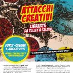 Locandina Attacchi creativi_Cesena