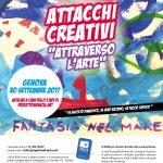 Locandina Attacchi creativi_Genova_09_2017