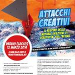 Locandina Attacchi creativi_Lecco