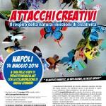 Locandina Attacchi creativi_Napoli