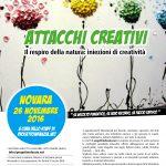 Locandina Attacchi creativi_Novara