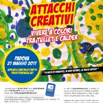 Locandina Attacchi creativi_Padova