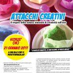 Locandina Attacchi creativi_Venezia