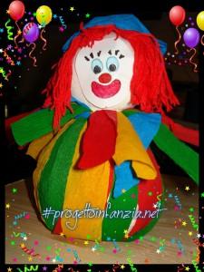 1 ok clown