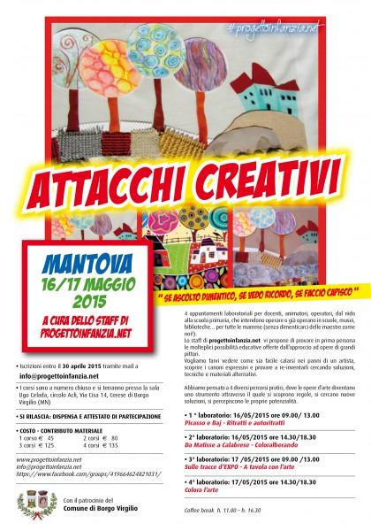 Locandina attacchi creativi Mantova  maggio 2015 jpg