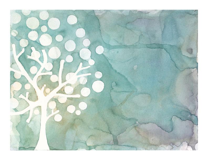 Angela vandenbogaard e i suoi alberi laboratori nelle - Immagini da colorare la neve ...