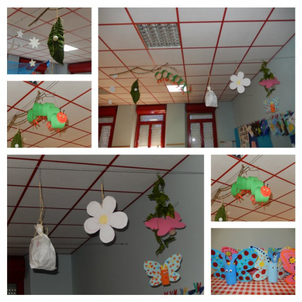 collage mobiles