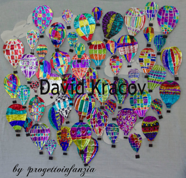 Kracov Balloon Project 2